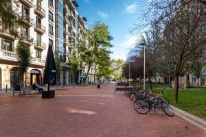 Mistral Plaza España