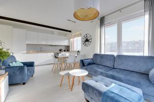 NORDBYHUS Apartamenty Nowa Grobla