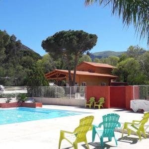 Location gîte, chambres d'hotes Camping le Rancho dans le département Pyrénées Orientales 66