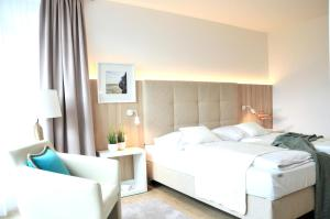 Boutique Hotel Reschen - Bernried