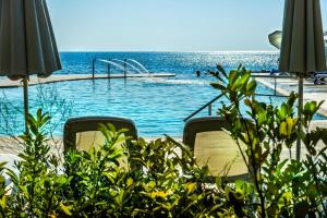 4 star hotel Boutique Camp Materada Beach Poreč Croatia