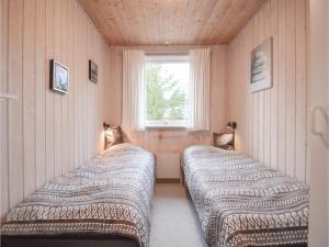 Holiday home Småfolksvej Rømø XII, Ferienhäuser  Bolilmark - big - 14