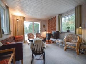 Holiday home Småfolksvej Rømø XII, Ferienhäuser  Bolilmark - big - 17