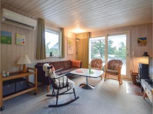 Holiday home Småfolksvej Rømø XII, Ferienhäuser  Bolilmark - big - 10