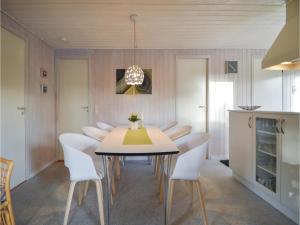 Holiday home Småfolksvej Rømø XII, Prázdninové domy  Bolilmark - big - 18