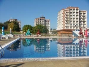 Pavel Banya Complex, Павел-Баня