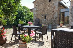 Casa Rural Hosteria Cantarranas - Accommodation - Cuacos de Yuste