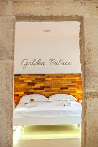 Golden Palace, Apartmány  Split - big - 45