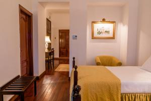 Casa Amarela TH AND National Monument, Castelo de Vide