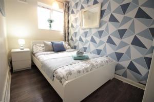 Harriot Guest Apartment - London