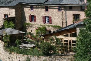 Location gîte, chambres d'hotes Chambres d'Hôtes Cal Miquel dans le département Pyrénées Orientales 66