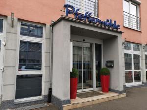 Hotel-Restaurant Pfeffermühle Balingen - Hausen am Tann
