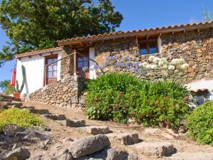 Holiday Home Casa Los Castaños Arbejales, Teror