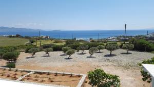 VILLA SOROS Antiparos Greece