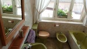 Chambres d'hôtes L'Ecrin des Saveurs, B&B (nocľahy s raňajkami)  Schwenheim - big - 12