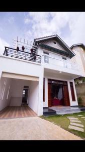 Villa Trần Quang Khải - Ấp Ða Thiên