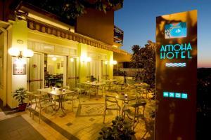 Amoha Hotel - Cattolica - AbcAlberghi.com