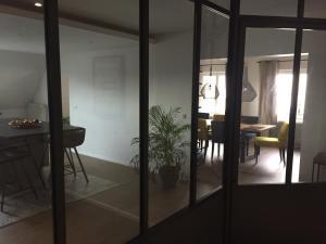 Chambres d'hôtes L'Ecrin des Saveurs, B&B (nocľahy s raňajkami)  Schwenheim - big - 63