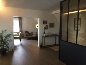 Chambres d'hôtes L'Ecrin des Saveurs, B&B (nocľahy s raňajkami)  Schwenheim - big - 75