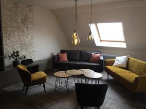 Chambres d'hôtes L'Ecrin des Saveurs, B&B (nocľahy s raňajkami)  Schwenheim - big - 74