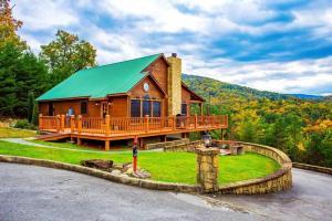 Kori's Cabin - Townsend