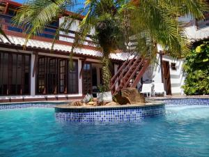obrázek - Guesthouse Mata da Praia