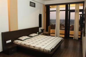 Auberges de jeunesse - Hotel Rewa Residency