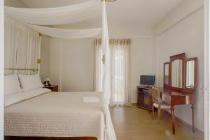 Emilia Luxury Apartments Syros Grece