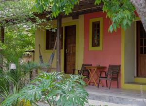 Pousada Casa da Gente, Affittacamere  Caruaru - big - 9