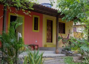Pousada Casa da Gente, Affittacamere  Caruaru - big - 60
