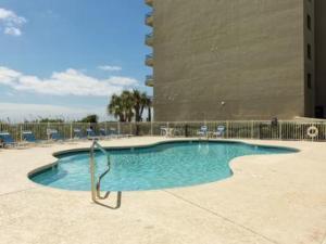 Marlin Key 4G, Apartmanok  Orange Beach - big - 6