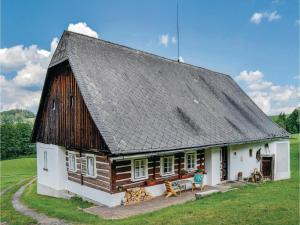 One-Bedroom Holiday Home in Semily - Přívlaka
