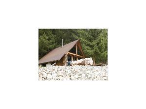 One-Bedroom Holiday Home in Zaborie - Kľačno