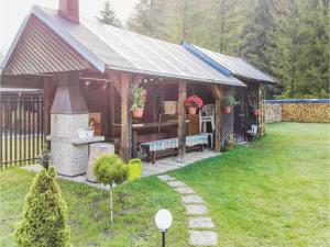 obrázek - Three-Bedroom Holiday Home in Hrabusice