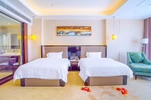Hostales Baratos - Lavande Hotel Yangjiang Xiping Road