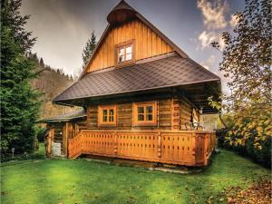 Two-Bedroom Holiday Home in Parnica - Beňova Lehota