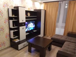 Apartament on Utrenniy - (( Lechebnyy ))