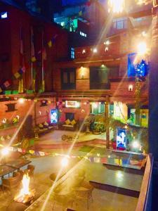 Dalai-la Boutique Hotel (2 of 155)