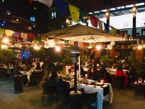 Dalai-la Boutique Hotel (6 of 155)