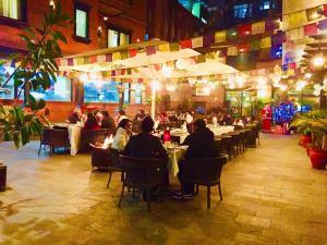 Dalai-la Boutique Hotel (17 of 155)