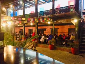 Dalai-la Boutique Hotel (22 of 155)