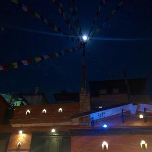 Dalai-la Boutique Hotel (26 of 155)