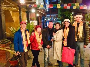 Dalai-la Boutique Hotel (28 of 155)