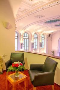 Theatrino Hotel, Hotely  Praha - big - 18