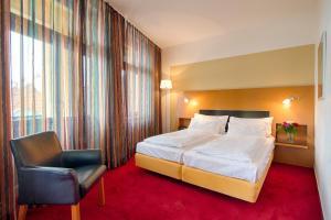 Theatrino Hotel, Hotely  Praha - big - 17