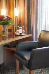 Theatrino Hotel, Hotely  Praha - big - 7