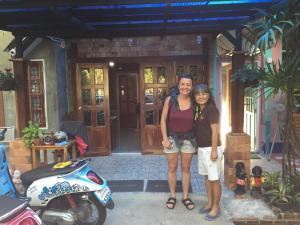 Sun smile(cafe & homestay) - Warin Chamrap