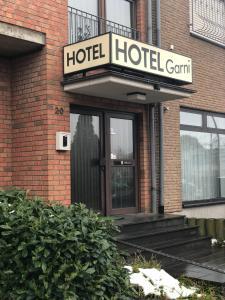 Hotel Garni Schäfer - Frechen