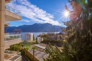 Majestic Lake View, 6900 Lugano