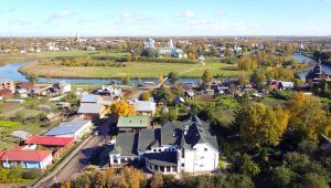 Kremlyovsky Hotel - Vysheslavskoye